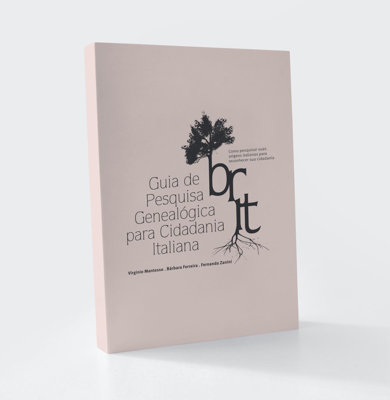 Guia Pratico Genealogia Cidadania Italiana hero mobile